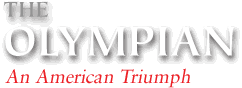 The Olympian: An American Triumph | Blog - Following the book on the life of John Baxter Taylor Jr.